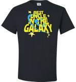 Best Uncle In The Galaxy T-shirt & Apparel - Love Family & Home  - 3