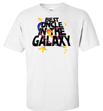 Best Uncle In The Galaxy T-shirt & Apparel - Love Family & Home  - 4