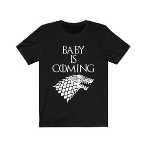 Baby Is Coming T-Shirt Baby Announcement Shirt - Love Family & Home