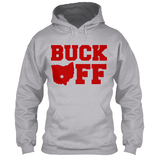 Buck Off Ohio State T-Shirt & Apparel