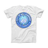 City Of Bell Gardens California T-Shirt & Apparel - Love Family & Home  - 3