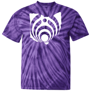 Ohio BassDrop Tie Dye T-Shirt Ohio State Bass Drop - Love Family & Home