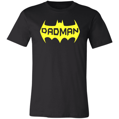 Image of Dadman T-Shirt - Love Family & Home