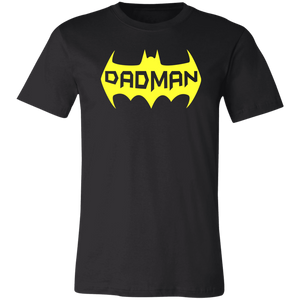 Dadman T-Shirt - Love Family & Home