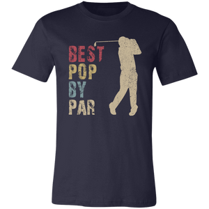 Best Pop By Par T-Shirt - Love Family & Home