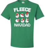 Fleece Navidad - Love Family & Home  - 6