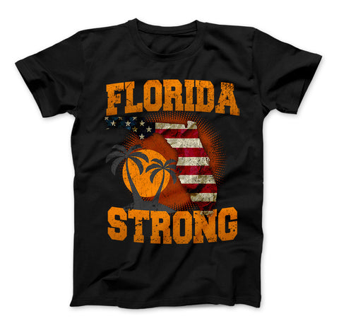 Florida Strong T-shirt - Love Family & Home