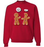 Gingermen - Love Family & Home  - 2