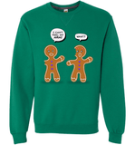 Gingermen - Love Family & Home  - 1