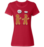 Gingermen - Love Family & Home  - 4