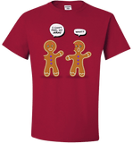 Gingermen - Love Family & Home  - 6