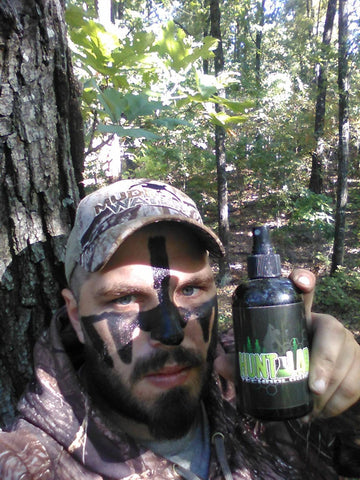 Image of Scent Eliminator For Hunting Spray Scent Killer Kit For Hunting - Love Family & Home