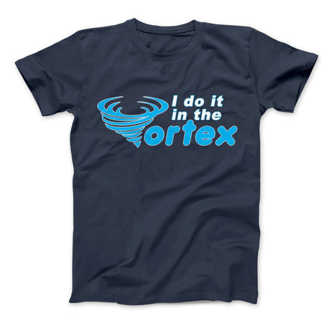 Image of I Do It In The Vortex Deliberate Creator Limited Edition Print T-Shirt - Love Family & Home