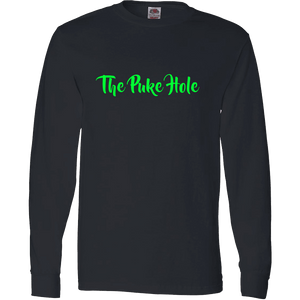 The Puke Hole Original T-Shirt & Apparel - Love Family & Home