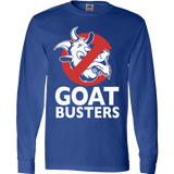 Goat Busters Cubs Fans Limited Edition Print T-Shirt & Apparel