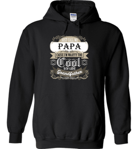 They Call Me Papa T-Shirt And Apparel - Love Family & Home