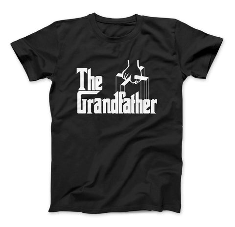 The Grandfather T-Shirt Grandfather Gift