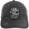 T & B Beer Ball Cap - Love Family & Home