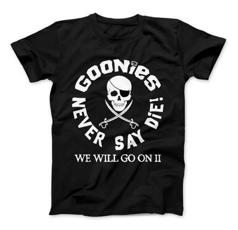 We Will Go On II Event T-Shirt