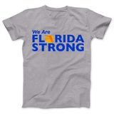 We Are Florida Strong Sunshine State T-shirt & Apparel