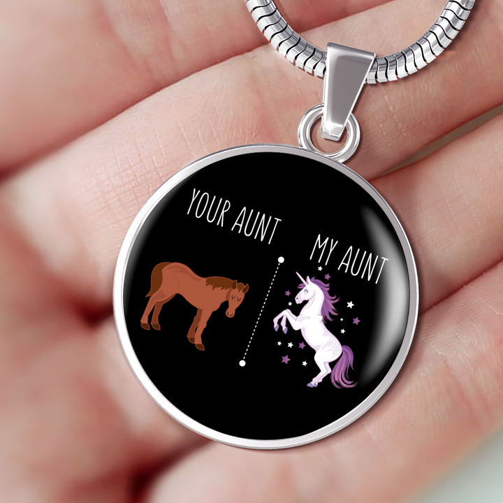 in pendant com niece pendants aunt from alibaba gift tag stainless aliexpress dog necklace steel uncle nephew jewelry for accessories item on