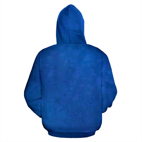 Image of Jr Custom Zip Up Hoodie - Love Family & Home