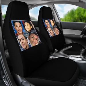 custom request JR car seat cover - Love Family & Home
