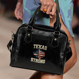 Texas Strong Leather Handbag