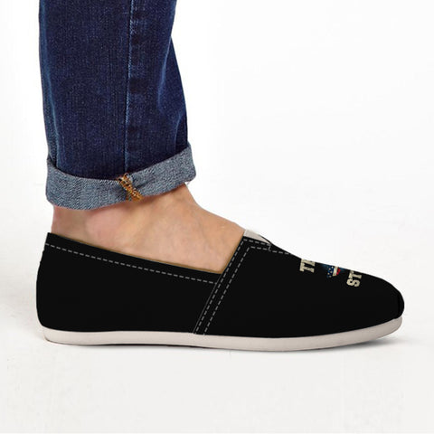 Texas Strong Ladies Casual Shoes - Love Family & Home