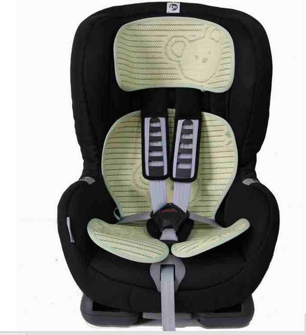Stroller Activity Gear Gear Stuff Accessories Supplies Products MM070 Baby Car seat Bamboo charcoal mat Kids chair cover infant