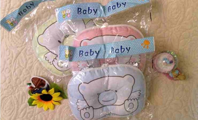 Elephants finalize the design pillow/baby pillow was anti-eccentrically Babies and infants thing baby bear