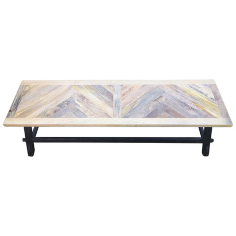 Nordic Collection Bench