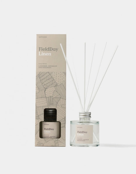 Field Day Diffusers