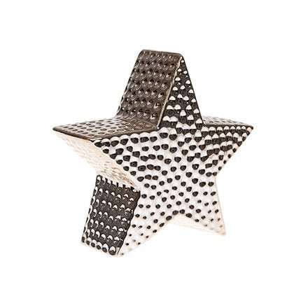 Rose gold Star 11.5cm