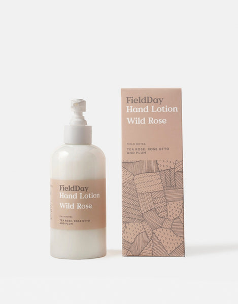 Field Day Hand & Body Lotion