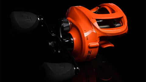 13 Fishing Concept Z Baitcaster Reel