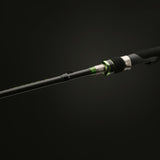 13 Fishing Inception Green Rod