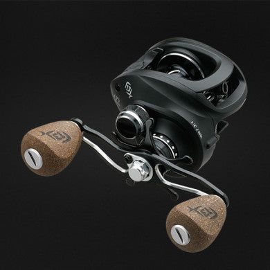 13 Fishing Concept A Baitcaster Black