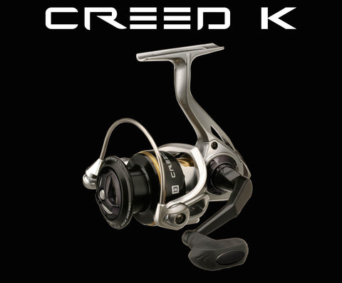 13 Fishing Creed K