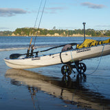 C-TUG - The Ultimate Kayak & Canoe Trolley