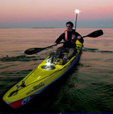 RailBlaza Navilux 360 Kayak Light