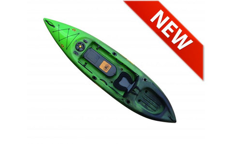 Viking Kayaks Profish 35