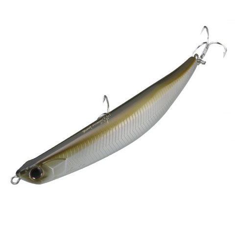 OSP bent minnow 76f