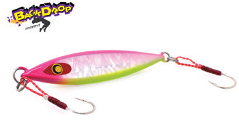Damiki Backdrop Jig 40 Gram