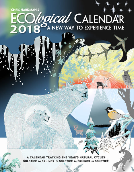2018 ECOlogical Engagement Calendar