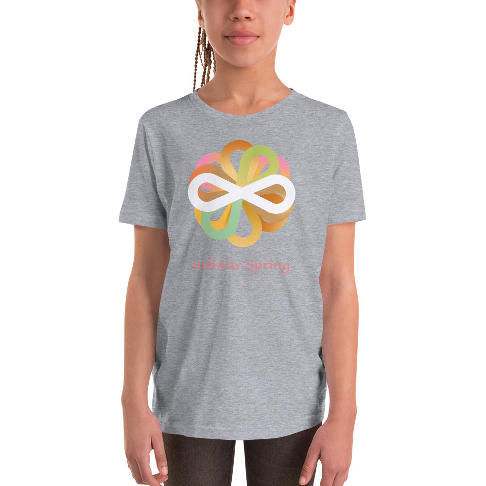 Youth Short Sleeve T-Shirt, Infinite Spring Sale!