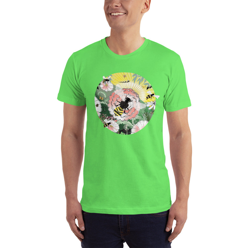 T-Shirt, Spring Bee