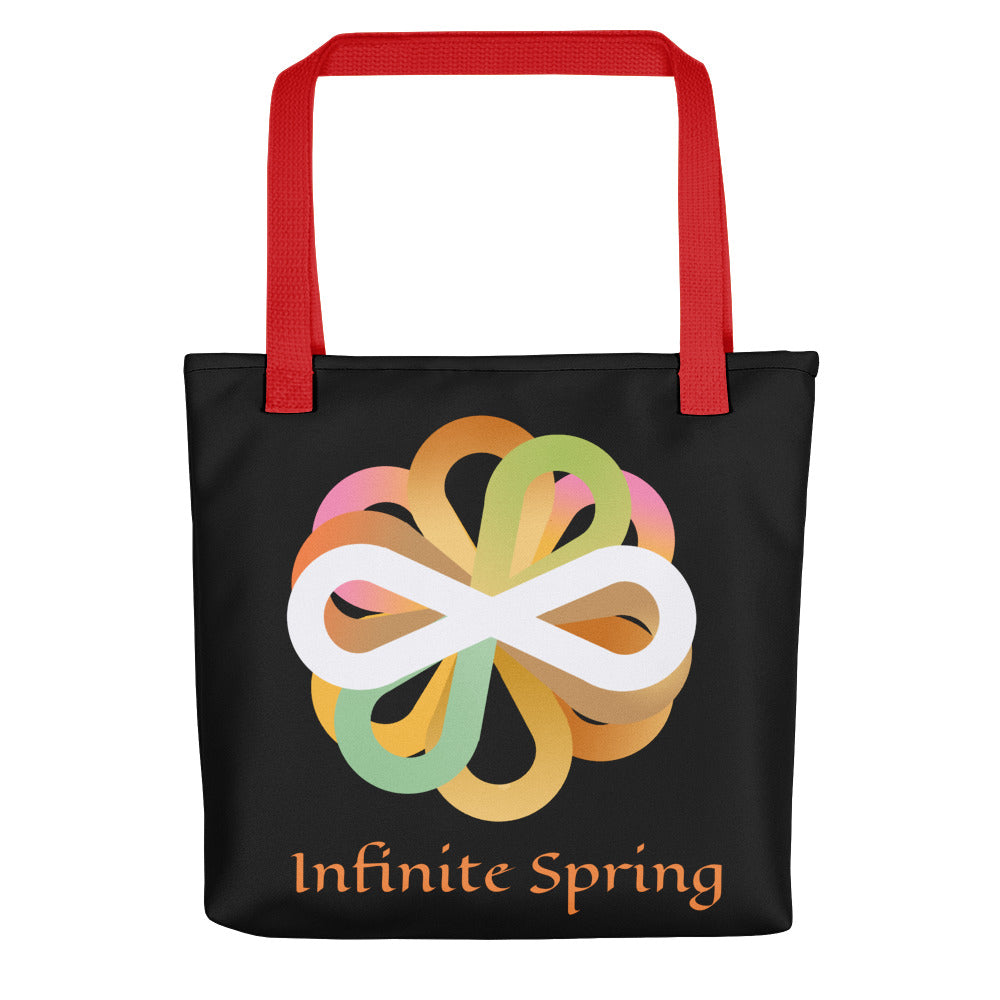 Tote bag, Infinite Spring Sale!