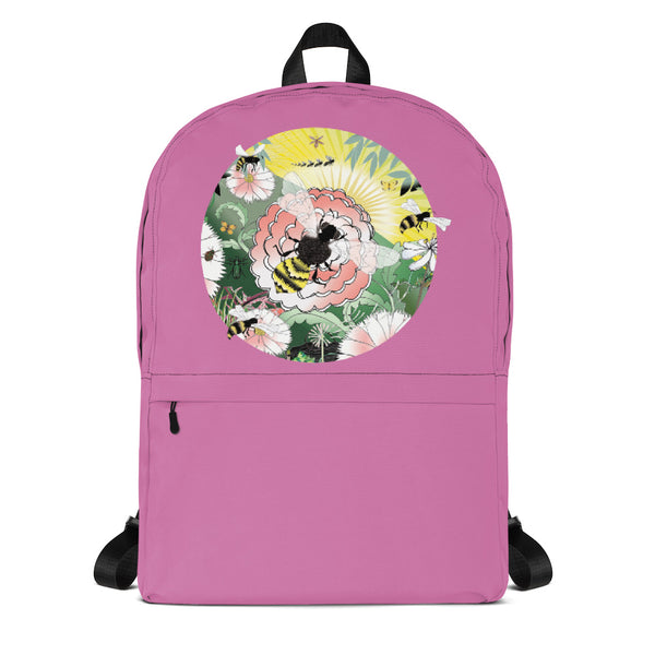 Backpack, Spring Bee