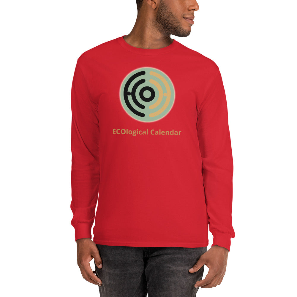 Long Sleeve T-Shirt, ECO LOGO